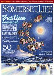 Somerset Life issue Dec-17