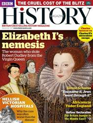 BBC History Magazine issue December 2017
