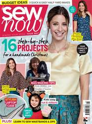 Sew Now issue Sew Now 15