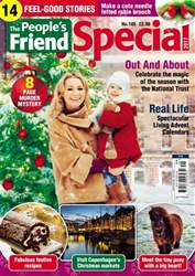 The People's Friend Special issue No.149