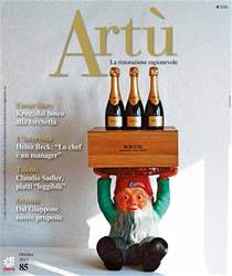 Artù issue Artù