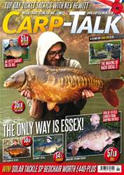 Carp-Talk issue 1200