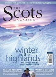 The Scots Magazine issue December 2017