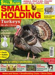 Smallholding issue November/December 2017