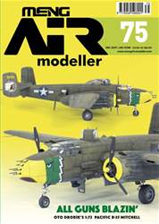 Meng AIR Modeller