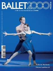 BALLET2000 Édition France issue BALLET2000 n°269