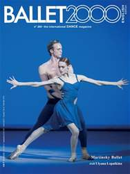 BALLET2000 English Edition issue BALLET2000 n°269