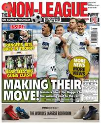 The Non-League Football Paper issue 12th November 2017