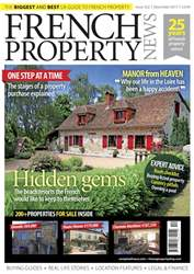 French Property News issue Dec-17