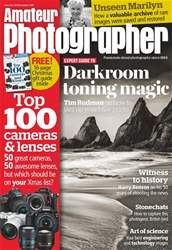 Amateur Photographer issue 18th November 2017