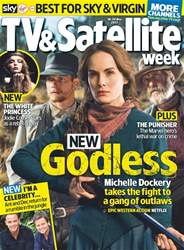 TV & Satellite Week issue 18th November 2017