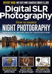 Digital SLR Photography issue December 2017
