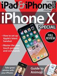 iPad and iPhone User issue 126