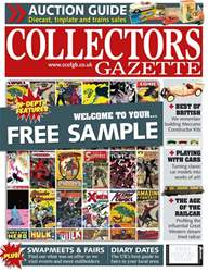 FREE SAMPLE issue FREE SAMPLE