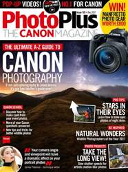 PhotoPlus issue December 2017