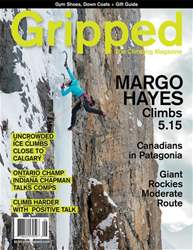 Gripped issue Volume 19 Issue 6