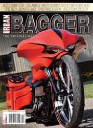 Urban Bagger issue December 2017