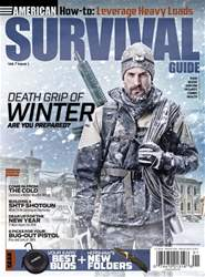 American Survival Guide issue January 2018