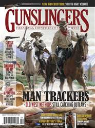 Gunslinger Winter 2017 issue Gunslinger Winter 2017