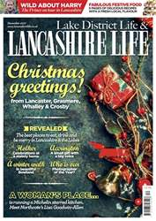 Lancashire Life issue Dec-17