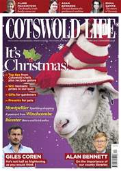 Cotswold Life issue Dec-17