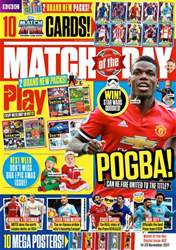 Match of the Day issue Issue 482