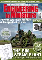 Engineering in Miniature issue Dec-17