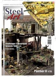 Steel Art issue Steel Art