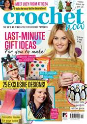 Crochet Now Magazine issue Issue 22