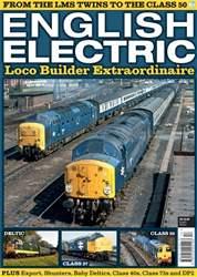 Aviation Specials Magazine Cover