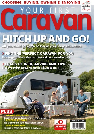 Your First Caravan Digital Issue