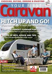Your First Caravan 2018 issue Your First Caravan 2018
