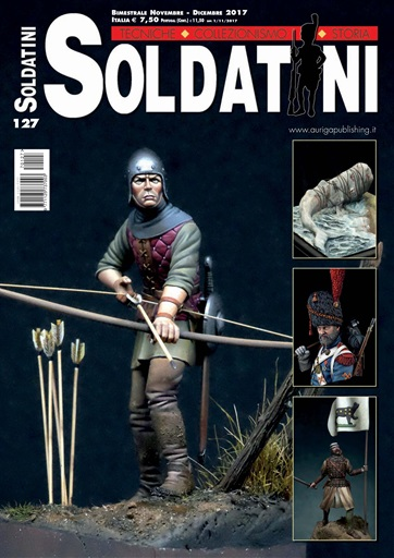 Soldatini Preview