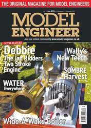 Model Engineer issue 4574