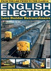 Railways Illustrated issue English Electric