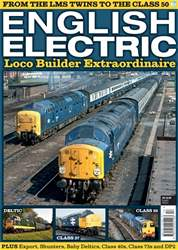 Hornby Magazine issue English Electric