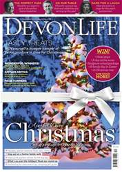 Devon Life issue Dec-17