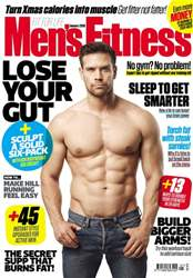 Men's Fitness issue January 2018