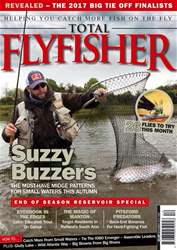 Total FlyFisher issue December 2017