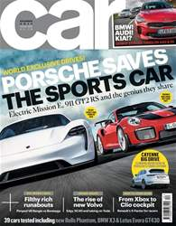 Car issue December 2017