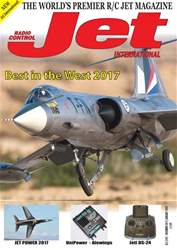 RC Jet International issue December 2017/January 2018