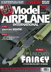 Model Airplane International issue 149 December 2017