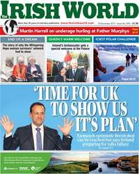 Irish World issue 1595