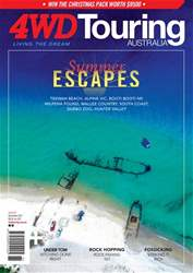 4WD Touring Australia issue Issue 65