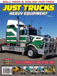 JUST TRUCKS issue 18-05