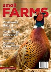 Small Farms issue December 2017
