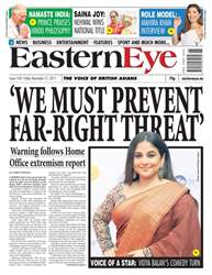 Eastern Eye Newspaper issue 1431