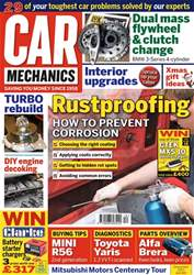 Car Mechanics issue December 2017