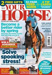 Your Horse issue Issue 433