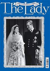 The Lady issue 17th November